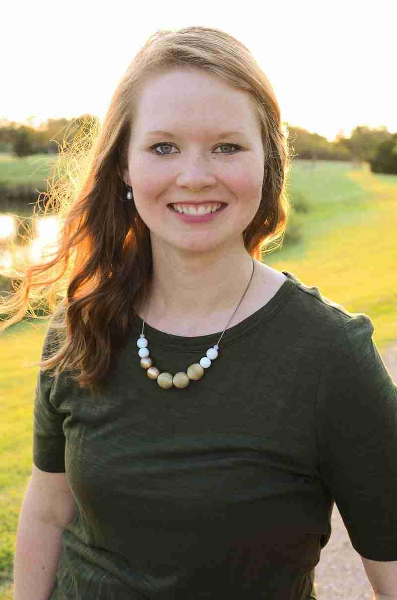 Katie MacDougall, LPC